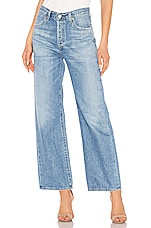 Citizens of Humanity Flavie Trouser Jean in Tularosa