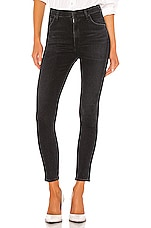 Citizens of Humanity Chrissy Sculpt High Rise Skinny in Thrill