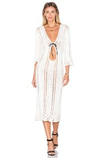 ROBE FLOWER BORDER