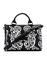 Cleobella Winslow Weekend Bag in Black