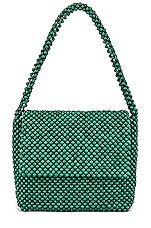 Cleobella Richie Bag in Emerald
