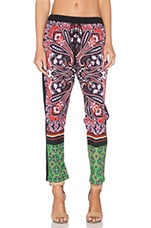 Native Paisley Pant in Multi
