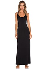 Dina Dress en Noir