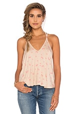 Gia Top en Bare Heart