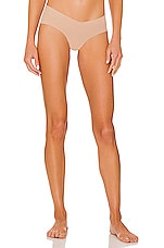 Girl Short en Nude Parfait