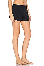 Love + Lust Tap Short in Black
