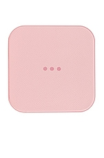 Courant Catch:1 Wireless Charger in Dusty Rose