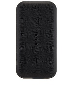 Courant Carry Portable Wireless Charger in Black