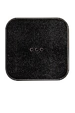 Courant Catch:1 Wireless Charger in Black