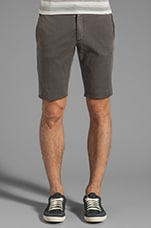 Castaway Chino Short in Grey