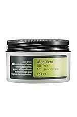 COSRX Aloe Vera Oil-Free Moisture Cream