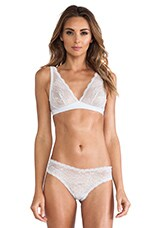Trenta Soft Bra in Arctic Ice