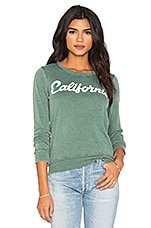 T-SHIRT GRAPHIQUE CALIFORNIA