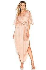 Chrissy Teigen x REVOLVE Diana Dress in Primrose Pink