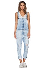 The Ranchhand Overall in City Bleach Destory