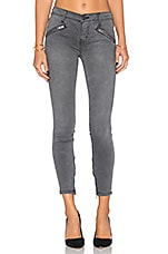 JEAN SKINNY THE SILVER LAKE ZIP