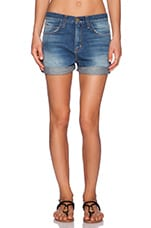 SHORT EN JEAN THE SHORT WEST COAST CHARMER
