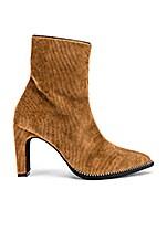 Caverley Casper Boot in Tan Cord