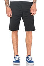 Master Short II in Black