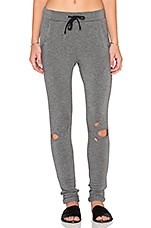 PANTALON SWEAT BRI