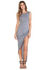 DeLacy Dawn Dress in Grey