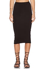 Harlet Skirt in Black
