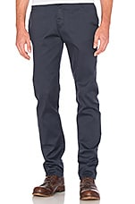 Ford Pant in Navy