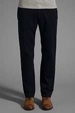 Chi-Regs Pant in Navy