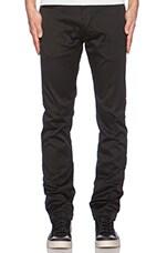 Chi Tight X Pant in Black