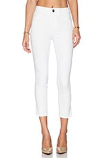 Bardot High Rise Crop Skinny in Lenox
