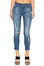 JEAN CROPPED FLORENCE