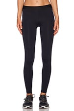 Calder Legging in Classic Black