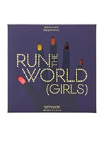 5 Piece Nail Lacquer Gift Set en Run the World