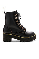 Dr. Martens Leona Boot in Black