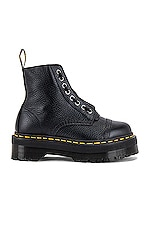 Dr. Martens Sinclair Bootie in Black