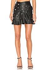 Dodo Bar Or Janis Skirt in Black