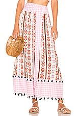 Dodo Bar Or Antonela Skirt in Colorful