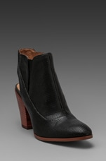 Hartley Boot in Black