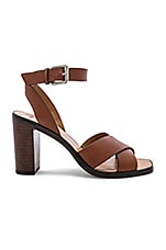 Dolce Vita Nala Sandal in Brown