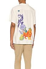 DOUBLE RAINBOUU Hawaiian Shirt in Great & Small