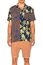 DOUBLE RAINBOUU Hawaiian Shirt in Double Trouble