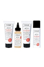 dpHUE Apple Cider Vinegar Travel Kit