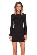 Missy Dress in Black
