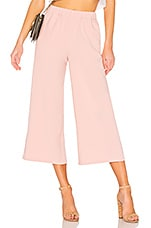 Dr. Denim Abel Trousers in Hazy Pink