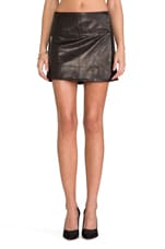 Liam Skirt in Black