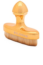 Eloise Beauty Sculpt and Define Brush in Gold