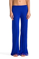 Estelle Pants in Cobalt