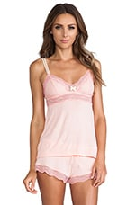 Millie Cami in Melon Rose/Pink