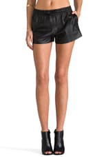 Ballin Short in Black