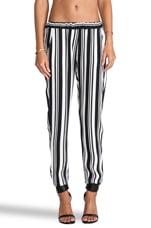 Annika Striped Pants